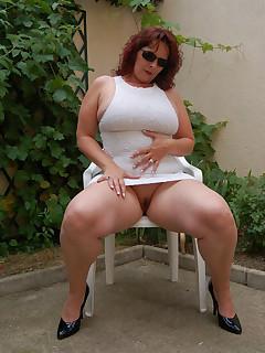 Free big booty bbw