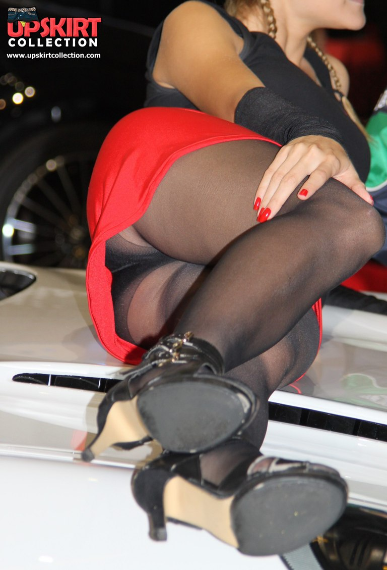 Actual upskirt free galleries